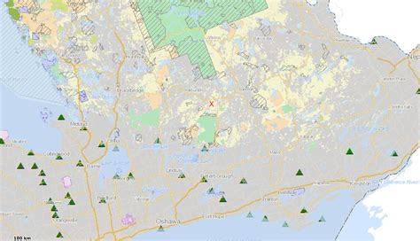 Find Ontario Ontario Crown Land Map Pdf Images