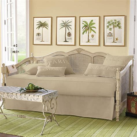 ballard designs daybed daybed mattress cover ballard designs