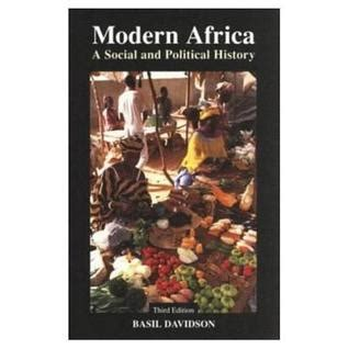 africa a modern history books modern africa a social and political history by basil