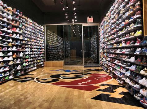 new york sneaker stores new york sneaker store 28 images new york shoe store