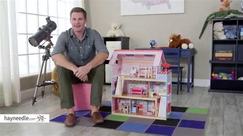 dollhouse reviews kidkraft chelsea dollhouse product review
