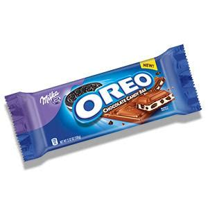 Milka Oreo 300 G By Food And Such oreo big crunch chocolate bar 10 58