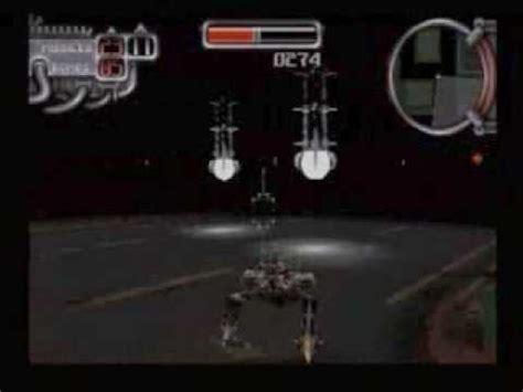 amok saturn a m o k アモック sega saturn mission 2 phase 1
