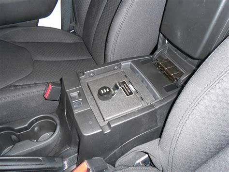 seat gun safe jeep wrangler jeep wrangler 2011 2017