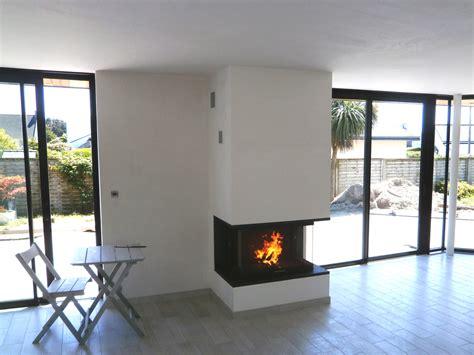 foyer 3 faces bois du feu chemin 201 es brisach installateur p 244 ele et
