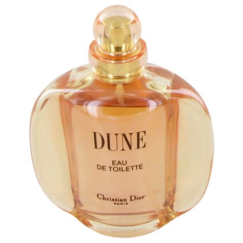 Parfum Christian Dune dune tester 100 ml edt 3 3 3 4 oz by christian for