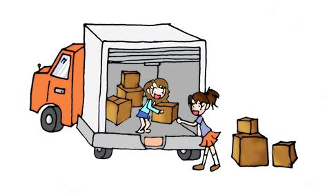 Moving Clipart by Moving Out Clipart 101 Clip