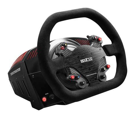 volante xbox le volant haut de gamme ts xw racer sparco p310