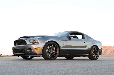 Ford Mustang Shelby Gt500 Snake 2012 Shelby Mustang Gt500 Snake 2011 New York