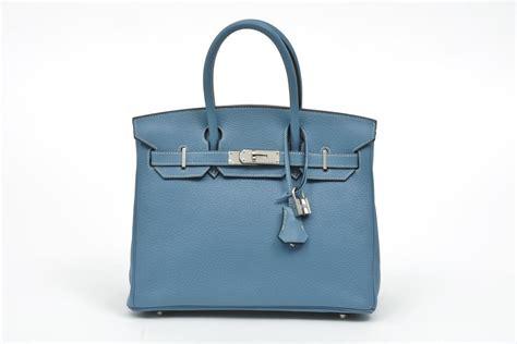 H Ermes Birkin hermes birkin bag blue jean
