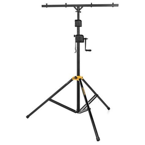 Alat Dj Hercules jual hercules stands lighting ls 700b