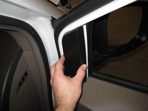 2003 chrysler voyager remove door panel service manual removing inner door panel on a 2003 chrysler sebring service manual repair