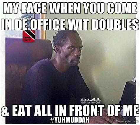 Trini Memes - 1168 best ah makin yuh out images on pinterest