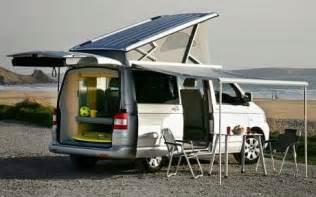 Vw California Awning Rail Volkswagen California Camper Van Review Telegraph