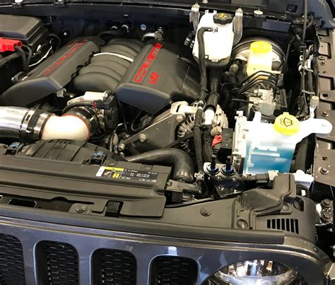 jl wrangler engine v8 ls3 crate engine 2018 jeep
