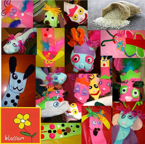 sock puppet animals how to make a weighted animal shore pediatric therapy