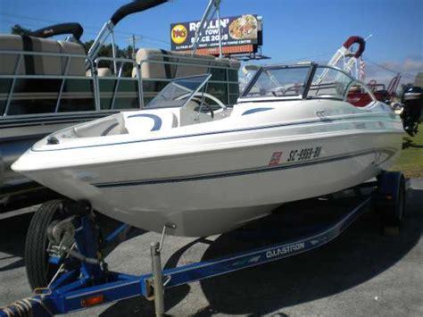 boat rental lexington sc 2005 glastron sx195 19 foot 2005 glastron motor boat in