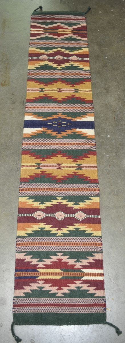 southwest style area rugs 150514 11 southwest area rug 16 quot x 80 quot runner