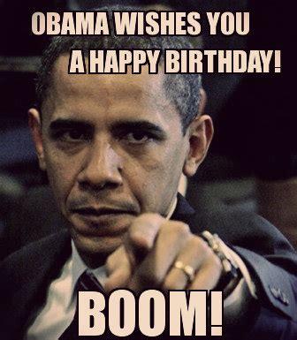Obama Birthday Memes - 45 funniest birthday memes photos images wall4k com