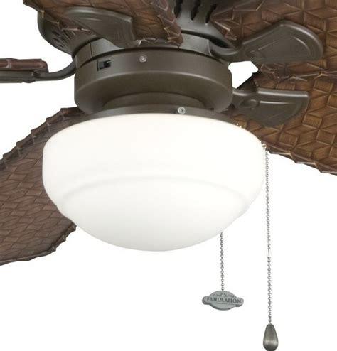 Low Profile Contemporary Ceiling Fan fanimation low profile glass ceiling fan light kit x bo101plkl contemporary ceiling