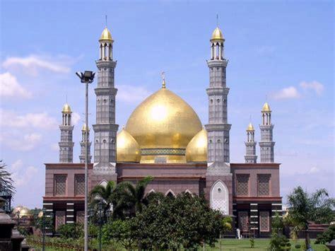 taobat foto masjid dunia