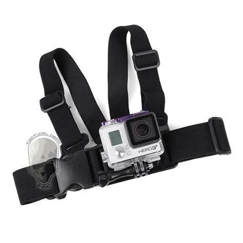 Tmc Qr Buckle For Gopro Xiaomi Yi 2 4k Hr215 1pcs Hitam tmc junior chest belt with release buckle for gopro