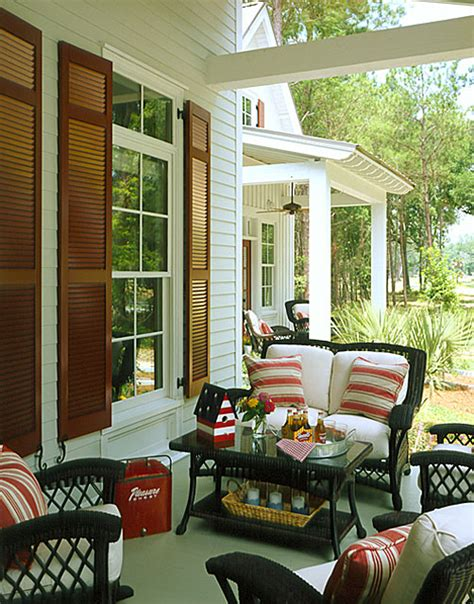 southern decorations tabulous design southern living cottage of the year