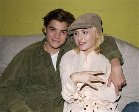 elisha cuthbert and emile hirsch relationship weirdland blonde temptations for shy guys
