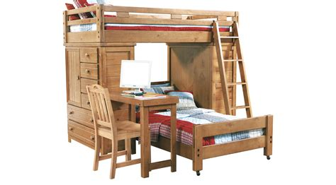 student loft bed with desk creekside taffy student loft bed with desk and