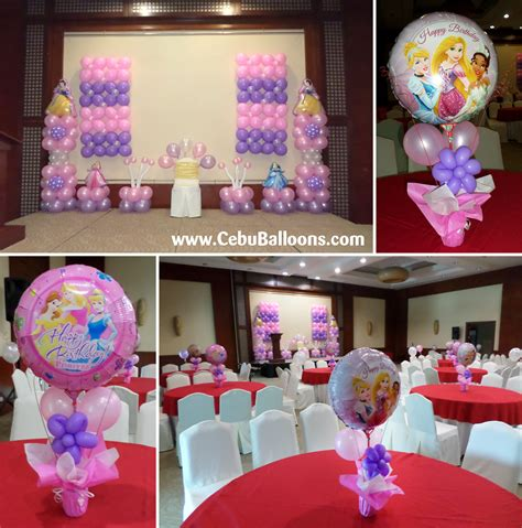 package decorations bongga decor packages cebu balloons and supplies