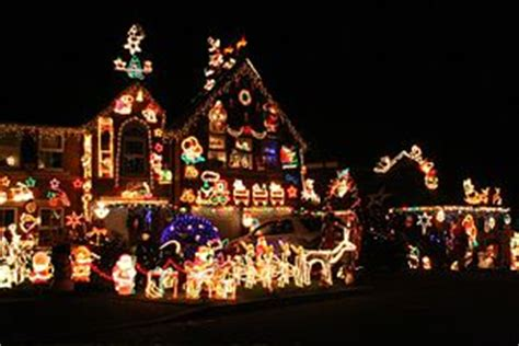 christmas lights first thoughts about