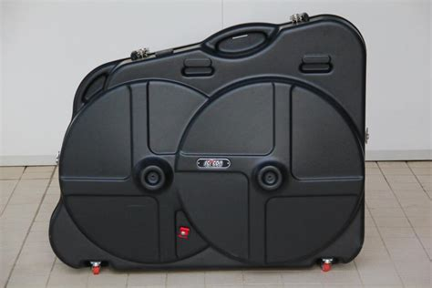 bike travel bag airplane review scicon aerotech evolution bike road cc