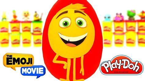 emoji ile film bulma emoji filmi gene s 252 rpriz yumurta oyun hamuru emoji
