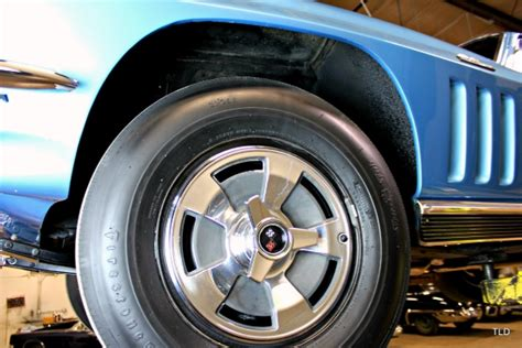 1966 Chevrolet Corvette L72