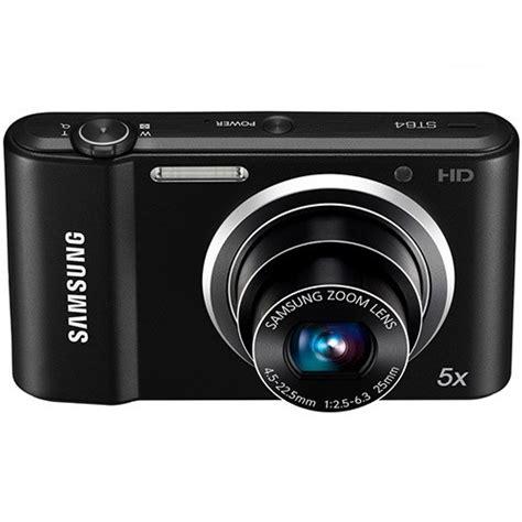 Kamera Samsung Hd 5x samsung st64 14 2 mega pixel 5x zoom hd digital