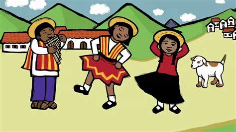 imagenes de la familia en quechua ni 241 os cesinos animados buscar con google incas