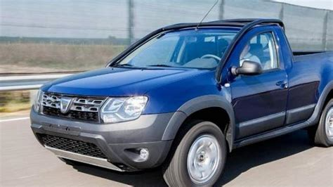 renault duster 4x4 dacia duster 4x4 pick up autos post