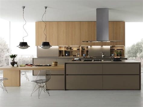 Pantry Küche 8 by Cucina In Abete Con Isola Axis 012 Collezione Axis 012 By