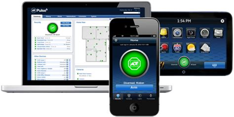 home automation systems lets you your home from