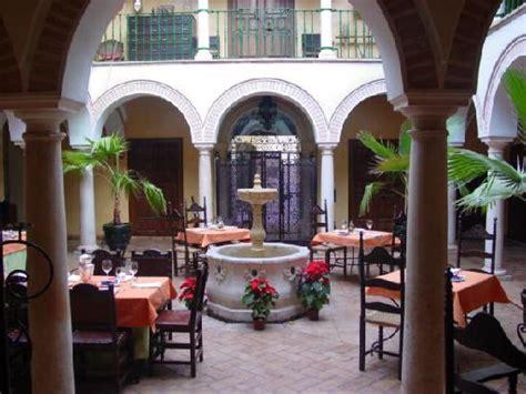 patio interior opiniones palacio de los granados 201 cija provincia de sevilla