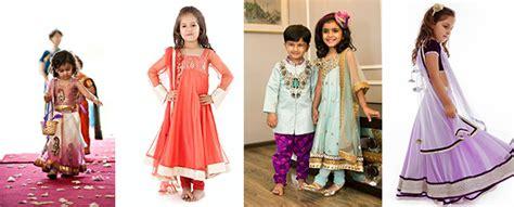 Childrens Wedding Attire Uk by Wedding Wear Indus Boutique