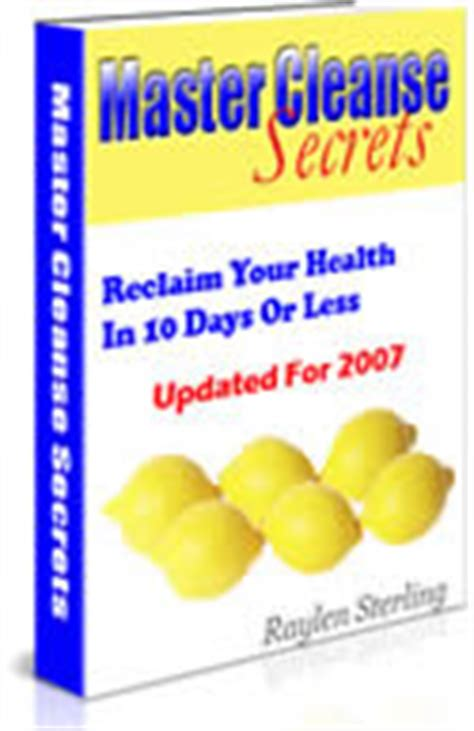Lemon Detox Success Stories by Lemonade Diet Recipe Directions And Support To The