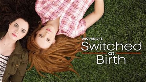 Separated At Birth by Switched At Birth Freeform Promos Television Promos