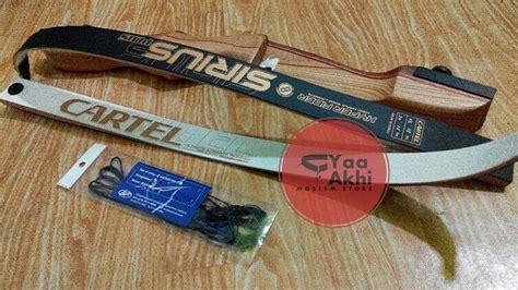 Cartel Sirius Plus Standar Bow bow set cartel sirius plus import korea archery korea and bows