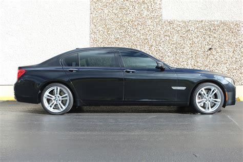 2011 bmw 760li for sale 2011 bmw 7 series 760li m sport package for sale in miami