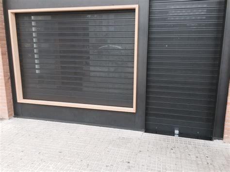 persianas puertas puertas y persianas enrollables rejas medina