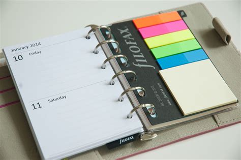 Washie Tape by Planning Filofaxlove Filofax Domino Review Paper Nerd