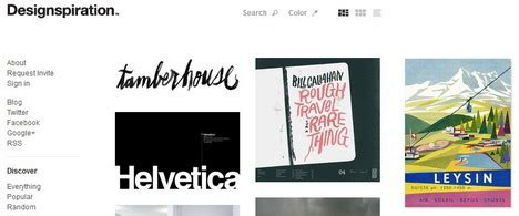 designspiration jobs 18 websites to showcase your design and art works quertime