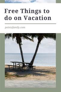 Things To Do In A Cabin by 15 Free Things To Do On Vacation