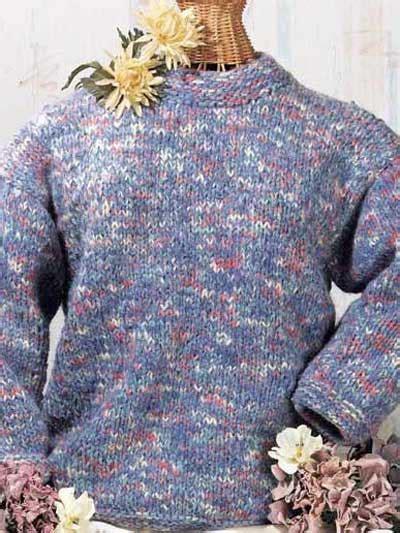jiffy knit sweater pattern free long sleeved sweater knitting patterns jiffy